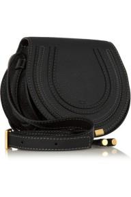CHLOE' The Marcie Mini Textured Bag $795