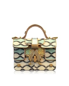 Giancarlo Petriglia Bag $1780