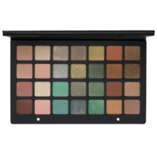 natasha-denona-eyeshadow-palette-28-green-brown