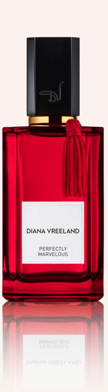 Diana Vreeland Perfectly Marvelous
