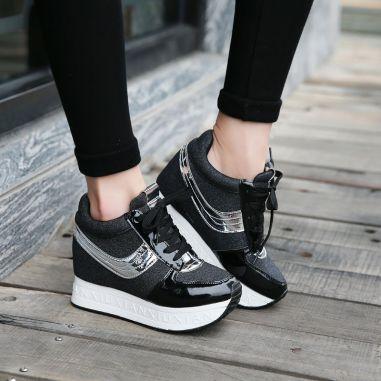 Forkix Platform Sneakers