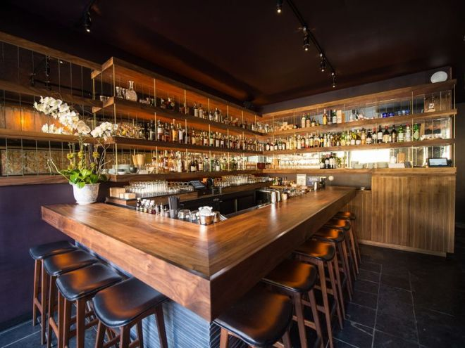 Bar Goto New York