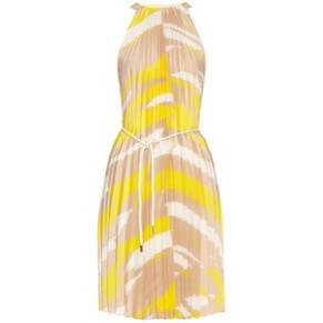 Max Mara Danzica Dress
