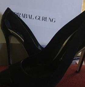 Prabal Gurung shoe (Linda 2)