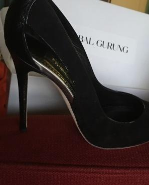 Prabal Gurung shoe (Linda)