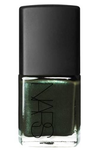 NARS Iconic Nail Polish Night Porter